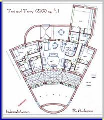 10000 sq ft house plans a straw bale house plan sheila 10 000 sq ft bed and breakfast