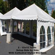 tent rental miami 15x15 tent rental in miami miami party supply