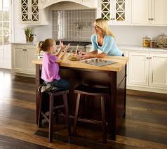 Kitchens Islands With Seating Best Kitchen Island With Seating Designshome Design Styling