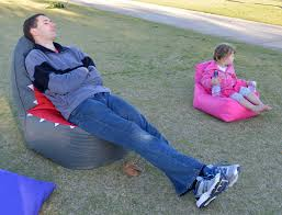 Shark Bean Bag Shark Beanbag And Baby Chair Outdoor Beanbags