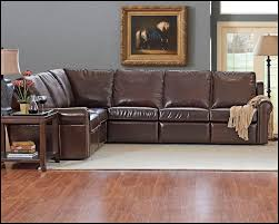 comfort design west village ii power reclining sectional