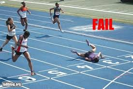 Track And Field Memes - track and field fail funscrape