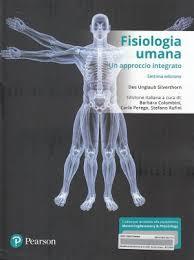 libreria scientifica fisiologia umana silverthorn libri di fisiologia 9788891902177