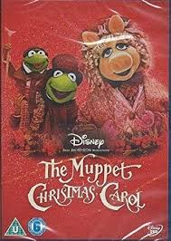 the muppet christmas carol dvd amazon co uk michael caine