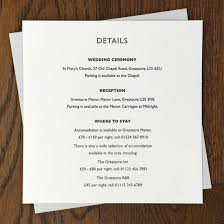 wedding invitations details card details wedding invitation wedding ideas