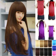 Cheap Human Hair Extensions Clip In Full Head by Search On Aliexpress Com By Image