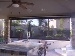 Outdoor Patio Pull Down Shades 81 Best Suntex By Phifer Images On Pinterest Outdoor Blinds