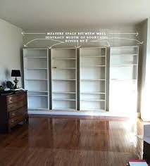 How To Build Bookshelves Bookcase High End Shelf Brackets How To Build Diy Built In
