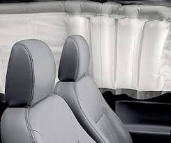 Curtain Airbag Generation Of Advanced Airbags Better Or Worse
