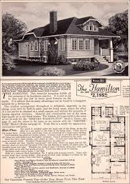 Small Craftsman Bungalow House Plans 77 Best Sears Kit Houses Images On Pinterest Craftsman Bungalows