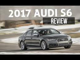 audi s6 review top gear now 2017 audi s6 featured review