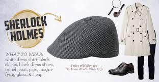 Sherlock Halloween Costumes Halloween Costumes Hats