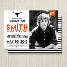 college grad announcements photo graduation invitation college graduation announcement
