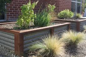 Garden Box Ideas Garden Planter Boxes 16 Appealing Garden Box Ideas Digital