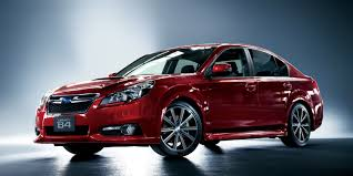 2012 subaru legacy wheels subaru legacy and outback facelifted and updated