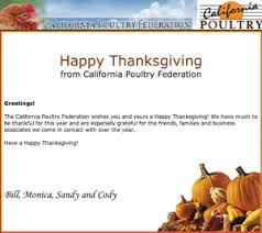 thanksgiving wishes business email 28 images business