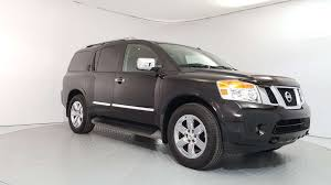 2017 nissan armada platinum pre owned 2012 nissan armada platinum 4d sport utility in hoover