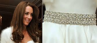 wedding dresses second wedding kate middleton s second wedding dress what kate wore