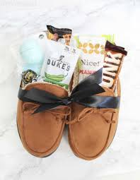 slippers gift idea for him pretty providence