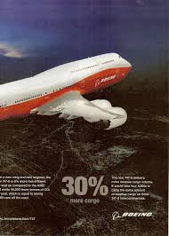 comparing the 747 8i and the a380 after the advertising battle