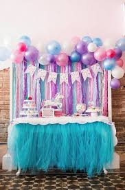 unicorn birthday party unicorn birthday party ideas every girl would you