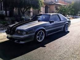 mustang 1990 for sale 1990 ford mustang for sale