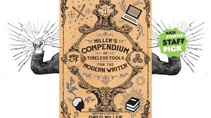 miller u0027s compendium a comprehensive writer u0027s reference book by