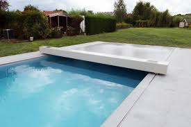 Piscine Iki by Couverture De Piscine Gallery Of Piscine With Couverture De