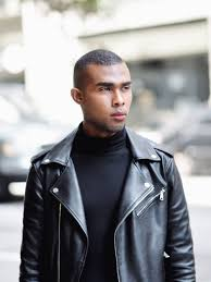 black leather biker jacket black leather biker jacket and ripped jeans u2013 home u2013 the look