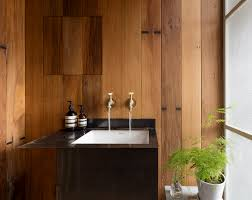 Japanese Style Bathroom by Browse Bathrooms Archives On Remodelista
