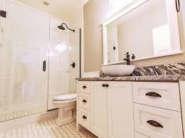 Edmonton Bathroom Vanities Bathroom Renovations Edmonton Woodhaven Renovations