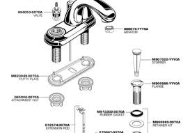 Ideas Bathroom Faucet Parts With by Bathroom The Faucet Parts For Home Prepare Sink Diagram