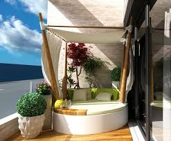 balkon gestalten ideen 77 praktische balkon designs coole ideen den balkon originell