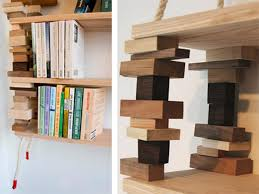 Wood Bookshelves Design by Cool Wood Shelf Design Wall Shelves Bafacfcfc Tikspor