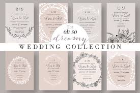 wedding invitations packages 50 wonderful wedding invitation card design sles design shack