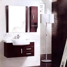 Wooden Bathroom Furniture Bathroom Ideas Bathroom Furniture With Black Bathroom Cabinet And
