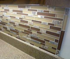 Backsplash Kitchen Ideas by Super Simple Diy Tile Backsplash Simple Diy Super Simple And Bricks