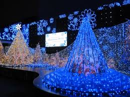 best christmas lights in the world sweet honeydew christmas illuminations in japan