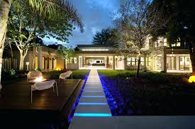 ideas for garden lighting garden lighting exterior lighting ideas