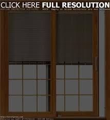 pella french doors with blinds door decoration
