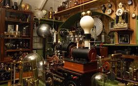 100 steampunk style home decor steampunk living room ideas