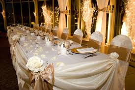 simple wedding decorations simple wedding decoration with white roses