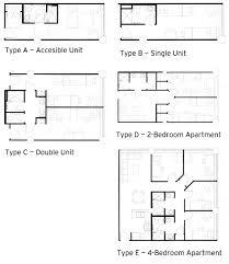 dorm room floor plans apartments housing floor plans layout murray hall room layout
