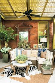 Screen Porch Designs For Houses Porch And Patio Design Inspiration Southern Living