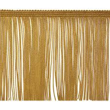 Fringe Home Decor by 4
