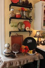 fall kitchen decorating ideas 37 cool fall kitchen décor ideas digsdigs