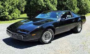 pontiac 1986 pontiac firebird 305 v8 start up tour and review youtube