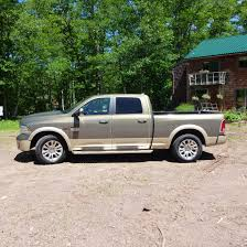 Dodge Ram Ecodiesel - anyone have an ecodiesel with the less common colors page 2