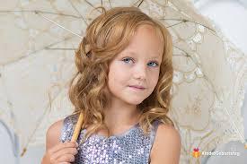 Frisuren F Mittellange Haare Kinder by Kinderfrisuren Mädchen Für Lange Kurze Und Mittellange Haar