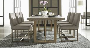 Universal Dining Room Sets Modern Jamison Dining Set Charcoal W Cooper Chairs Universal